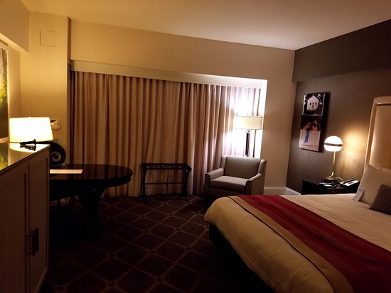 Hotel Commonwealth: Room
