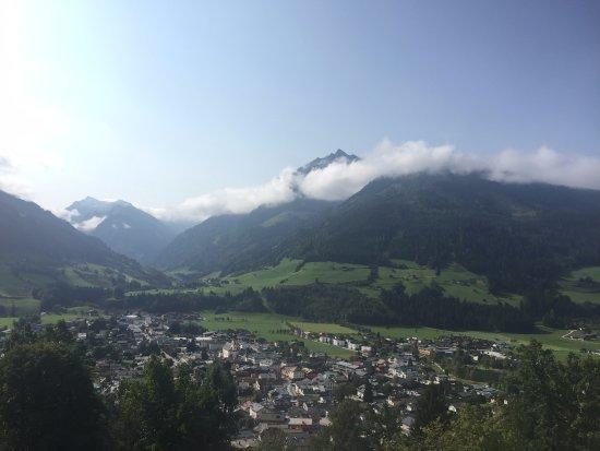 Pension Schlossberg Photo