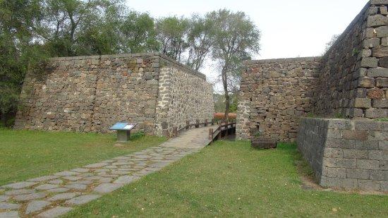 Shangjing Longquan Ruins