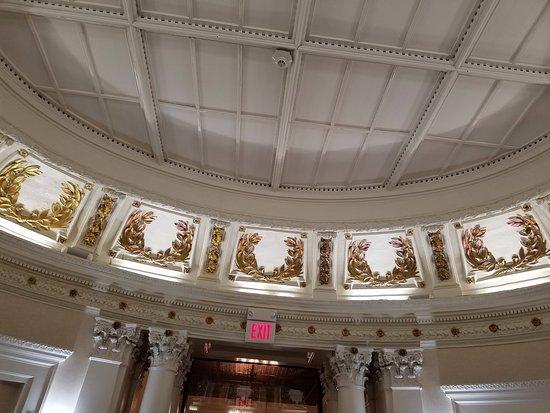 Boston Hotel Buckminster: Lobby