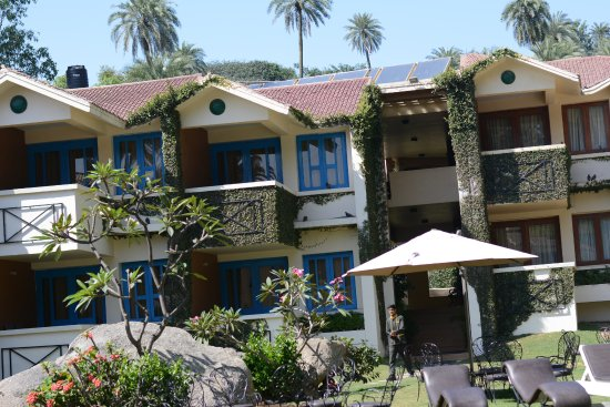 Hotel Hilltone Photo