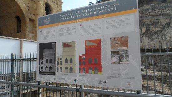 Orange, France: compleet met info