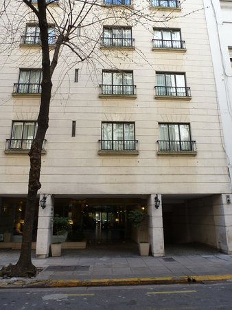 Loi Suites Arenales Hotel Photo