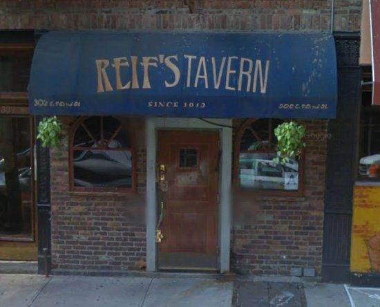 Reifs Tavern