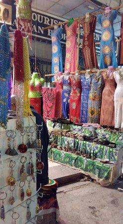 Aswan Market: Echt leuke kadootjes voor het thuisfront