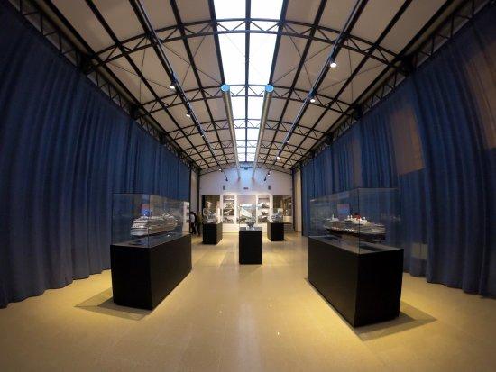 Museo della Cantieristica
