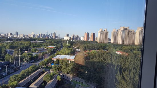 Beijing Marriott Hotel Northeast-bild