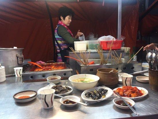 Seomyeon Food Alley : photo0.jpg