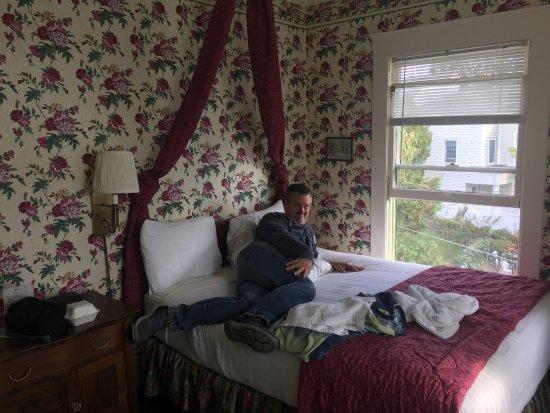 Inn on Mackinac: photo0.jpg