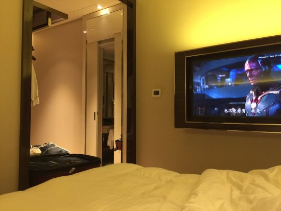 Fortuna Hotel Singapore Review