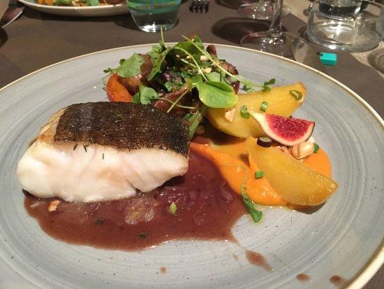 Le grillardin montpellier ursulines restaurant for Cuisine 728 montpellier