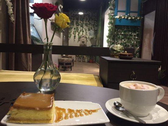Sarajivo Cafe