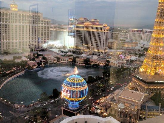 Planet Hollywood Resort & Casino Photo