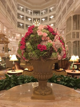 Disney's Grand Floridian Resort & Spa: photo0.jpg