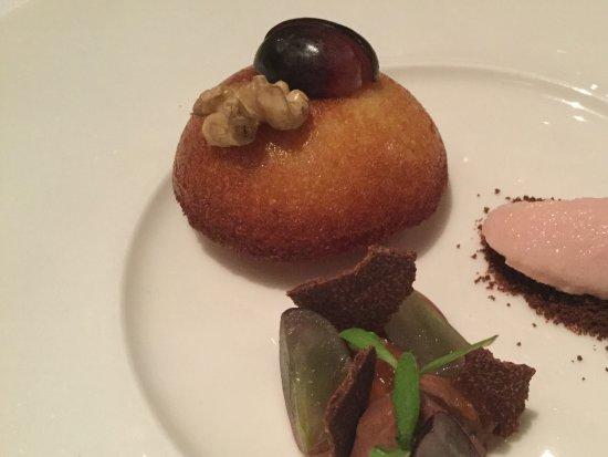 Restaurant Richard : Dessert