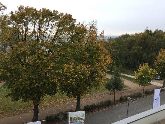 Upstalsboom Hotelresidenz & SPA Kuhlungsborn: Upstalsboom Hotelresidenz & SPA Kühlungsborn
