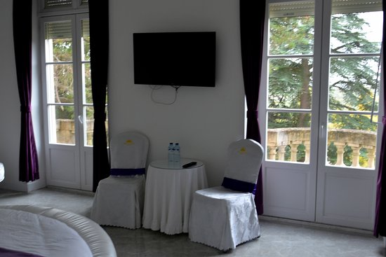 Ch U00e2teau De La Rocherie Hotel  6 U03361 U0336 U20ac U0336  52 U20ac   Voir Les