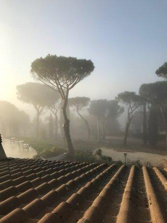 Lisciano Niccone, Ιταλία: Hotel la cima trasimena