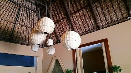 Hotel Reef Yucatan - All Inclusive & Convention Center: IMG_20171021_234856_large.jpg