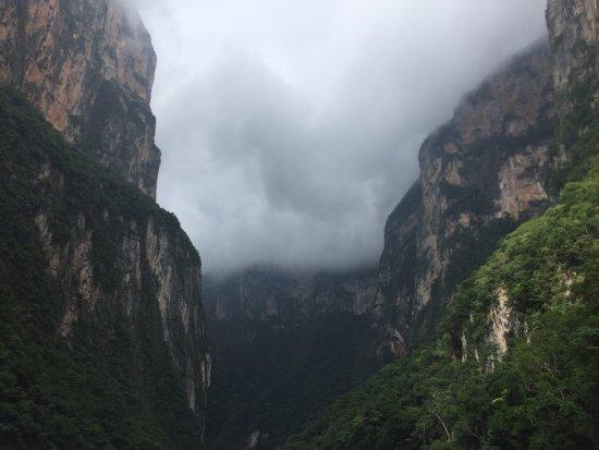 Cañón del Sumidero : photo3.jpg