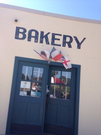 Bob's Well Bread Bakery: Bakery