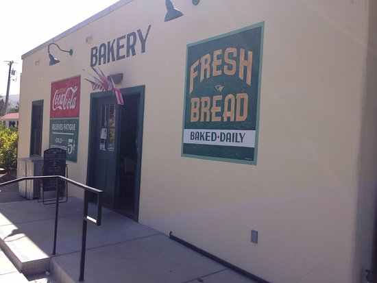 Bob's Well Bread Bakery: Bob´s Bakery
