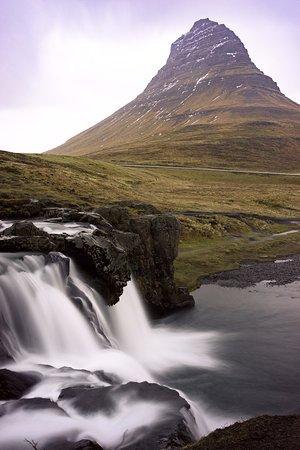 Kirkjufell Mountain Grundarfjorour Iceland Top Tips