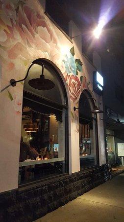 Photo of Italian Restaurant Splendido at 88 Harbord St., Toronto, ON M5S 1G5, Canada