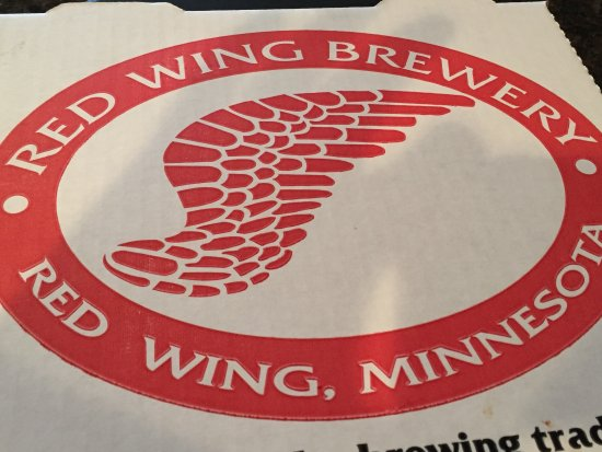 Red Wing Foto