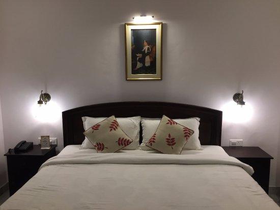 Hotel Panna Vilas Palace, hôtels à Udaipur