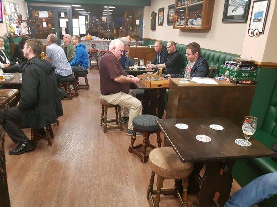 Denton, UK: Crown Point Tavern