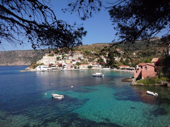 The Magnolia Resort: Assos