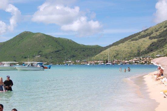 Pinel Island Foto