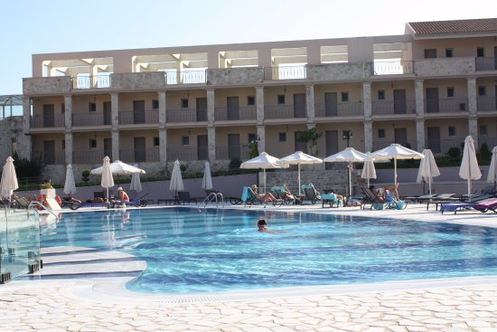 The Magnolia Resort-bild