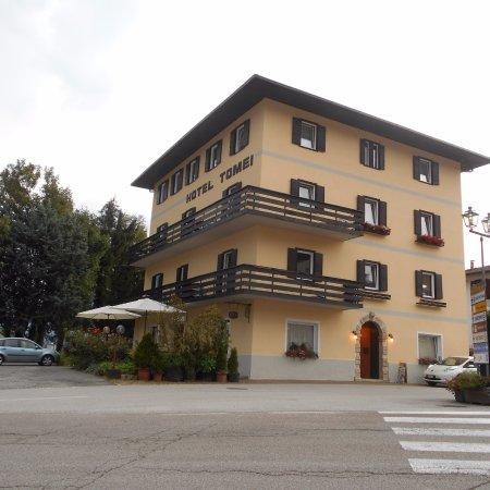 Hotel Tomei Photo