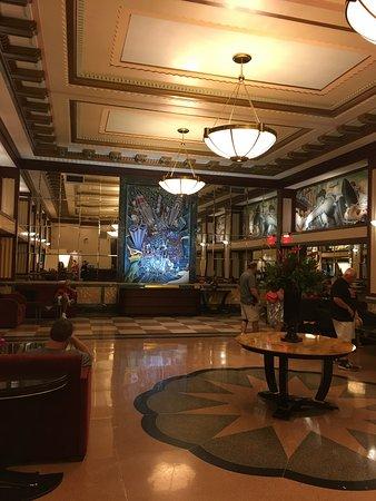 Hotel Edison Times Square: photo1.jpg