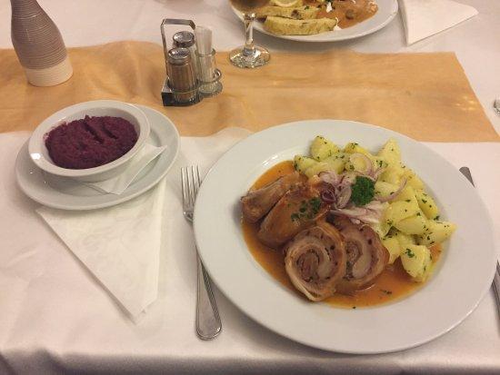 Tettye Restaurant: photo0.jpg