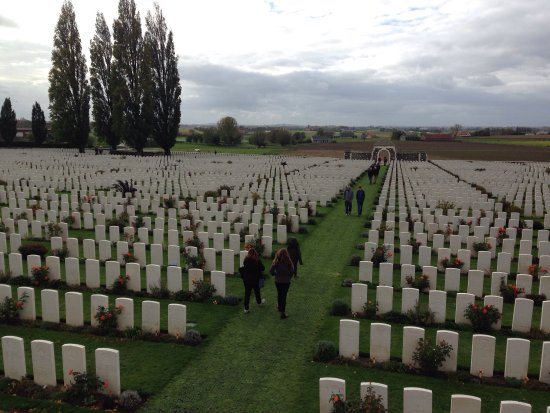 Zonnebeke, Belgium: photo1.jpg