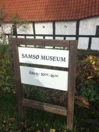 Samso Museum