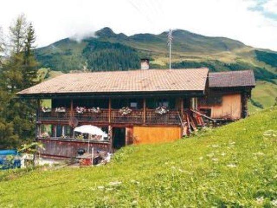 St. Antonien, Switzerland: Haus Türli, St. Antönien