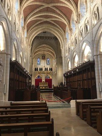 Buckfast Abbey: Inside the Abby