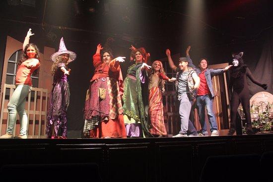 Teatro ABA