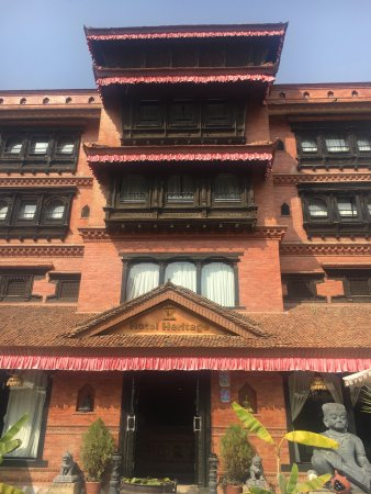 Hotel Heritage : photo0.jpg