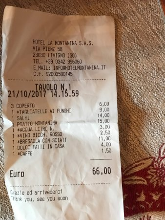 Hotel La Montanina Ristorante: photo0.jpg