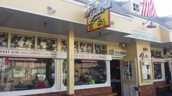 Original Jack S Country Kitchen Catalina