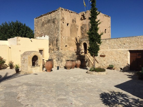 Sivas, Hellas: Moni Odigitrias