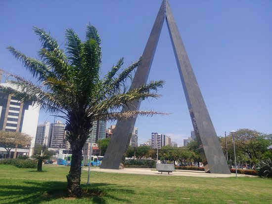 Monumento ao Imigrante Italiano