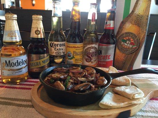 Sherwood Park, Canada: Mexico Lindo Tacos & Grill