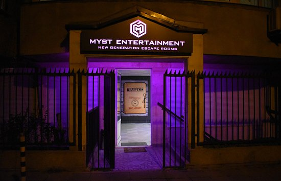 Myst Entertainment