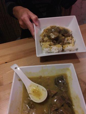 Good Food Near Leyland